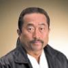 格闘家角田信朗さん